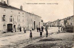 Blénod-les-pont-à-mousson - Other Municipalities