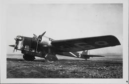 CPA. Carte-Photo > Entre Guerres > ISTRES-AVIATION - Avion De Bombardement AMIOT 143 - En TBE - 1919-1938: Entre Guerres