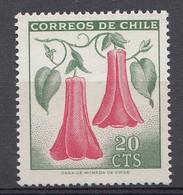 CHILI 1969  Mi.nr. 701   NEUF Sans CHARNIERE / MNH / POSTFRIS - Chili