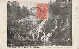 Kilbride Falls Near St. John's - St. John's