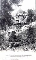 Environs Langres - La Villa Girault  De Prangey - Onstruction Mauresque - Langres