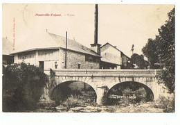 01 - HAUTEVILLE TREPONT - Usine  - 4094 - France