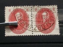 DDR  Mi-Nr.264 Gestempelt Paar - Gebraucht