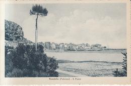 734 - Mondello Palermo - Italia