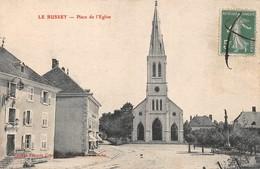 Le RUSSEY - Place De L'église  (A03-04) - Other Municipalities