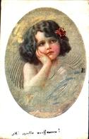 24 Illustration Italien Indéterminé Enfant - 1900-1949