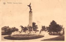 VERVIERS - Place De La Victoire - Verviers