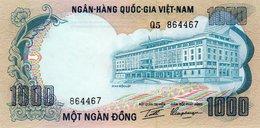 VIETNAM SOUTH  =N/D      1000  DONG    P-34     UNC - Vietnam