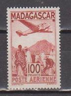 MADAGASCAR             N°  YVERT   PA 62   NEUF SANS CHARNIERE      ( Nsch 02/19 ) - Luchtpost