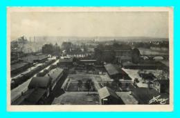 A809 / 307 57 - THIONVILLE Vue Générale De La Gare - Thionville