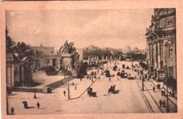 Allemagne -  BERLIN -  National Denkmal - Duitsland