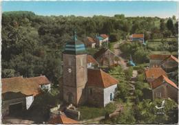 CPSM Clairegoutte  L'église - Andere Gemeenten