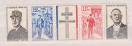 REUNION        N°  YVERT    403 A   NEUF SANS  CHARNIERES      ( Sch 02/09 ) - Réunion (1852-1975)