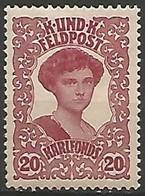 AUTRICHE-HONGRIE  N° 70 NEUF Sans Gomme - Unused Stamps