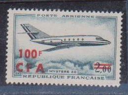 REUNION        N°  YVERT    PA 61  NEUF SANS  CHARNIERES      ( Sch 02/10 ) - Réunion (1852-1975)