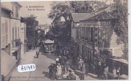 ROBINSON- RUE DE MALABRY - Le Plessis Robinson