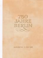 DDR, ETB  2/86  (KA 113) - [6] Oost-Duitsland
