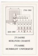 DDR, ETB  2/85  (KA 115) - [6] Oost-Duitsland