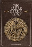 DDR, ETB  2/87  (KA 117) - [6] Oost-Duitsland