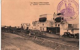 LE MAROC PITTORESQUE-RABAT-BOULEVARD EL ALOU - Rabat