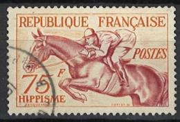 France 1953. Mi.Nr. 983 Used O - Francia