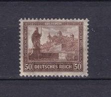 Deutsches Reich - 1930 - Michel Nr. 453 - Ungebr. - Allemagne