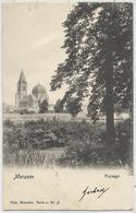 MERXEM - Paysage 1904 - Antwerpen