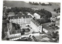 Bettange Sur Messe Dippach Maison St J.B De La Salle 237-3 A - Cartes Postales