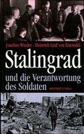 Stalingrad Und Die Verantwortung Des Soldaten - Bücher
