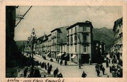 CPA AVELLINO Corso Vittorio Emanuele . ITALY (507894) - Avellino