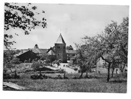 Vresse Sur Semois Bagimont Route De Sugny - Vresse-sur-Semois