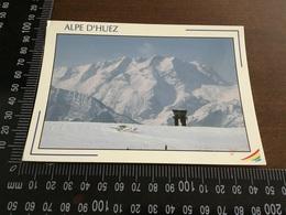 Alpes D'huez Taillefer L'Altiport - Frankrijk