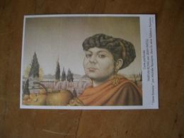 Carte Patou - Modernes (à Partir De 1961)