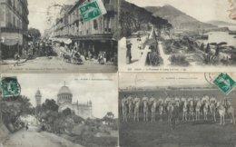 15 CPA  - ALGERIE (Oran, Alger, Mascara, Tlemcan...) - Oran