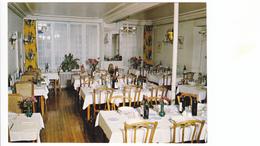 HOTEL DE LA LAURE    VICHY - Vichy