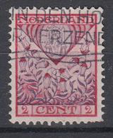 NEDERLAND - Michel - 1927 - Nr 201A - Gest/Obl/Us - 1891-1948 (Wilhelmine)