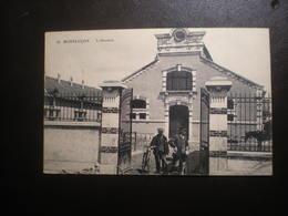 L Abattoir - Montlucon