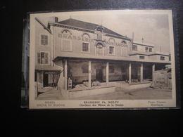 Brasserie Ph.weltz - Montlucon