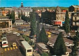 03 - VICHY - PLACE DE L'HOTEL DE VILLE - Vichy