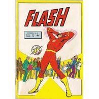 FLASH N°  42 - Flash