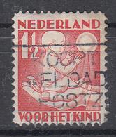 NEDERLAND - Michel - 1930 - Nr 236A - Gest/Obl/Us - Used Stamps