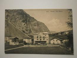Suisse. Suisse. Randa, Hotels (8495) - VS Valais