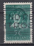 NEDERLAND - Michel - 1937 - Nr 311 - Gest/Obl/Us - Used Stamps