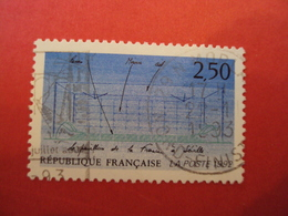 """1990-1999    - Timbre Oblitéré N° 2736   """" Expo 92, Séville       """"     Net       0.30      Photo  4 - France"""