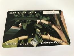 1:398 - Bahamas Chip - Bahama's