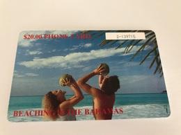 1:400 - Bahamas Chip - Bahama's