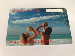 1:401 - Bahamas Chip - Bahama's