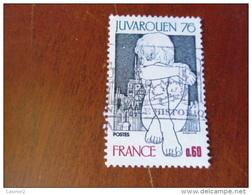 FRANCE OBLITÉRATION CHOISIE   YVERT N° 1876 - Frankreich