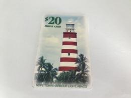 1:405 - Bahamas Chip - Bahama's