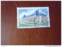 FRANCE OBLITÉRATION CHOISIE   YVERT N° 1873 - Frankreich